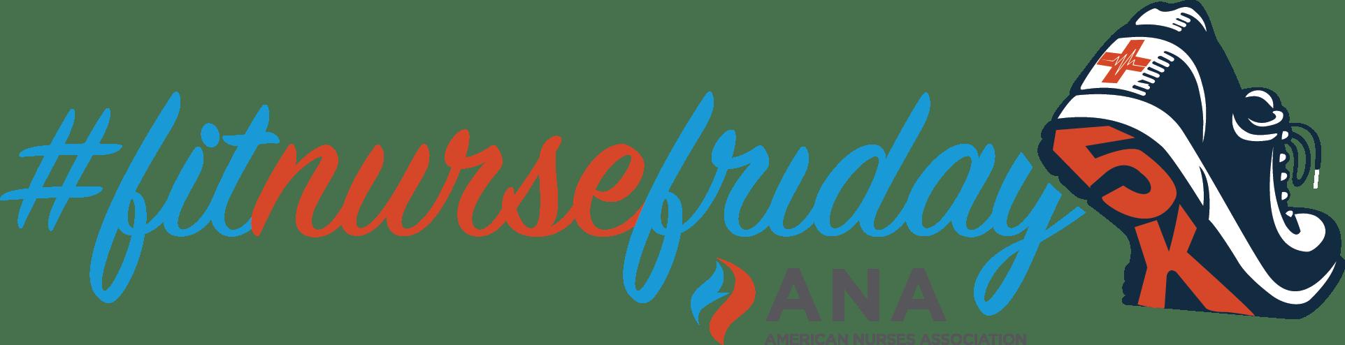 fit nurse friday ANA logo