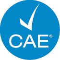 CAE approved provider