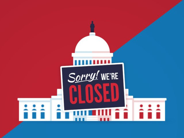 Furloughed Federal Workers Get Help From Associations